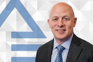 Advancing Eyecare CEO Brad Staley