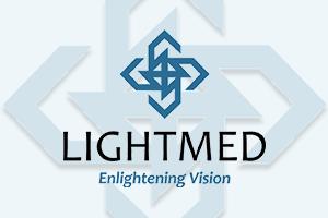 Lightmed logo
