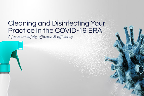 Covid-19 cleaning and disinfecting advisory