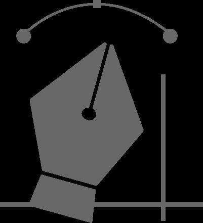 pen tip icon