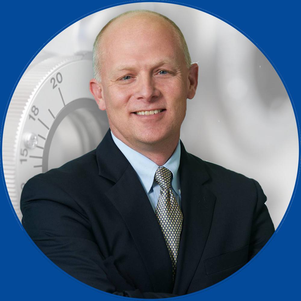 Brad Staley CEO