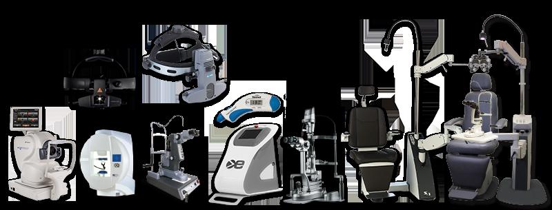 eyecare equipment